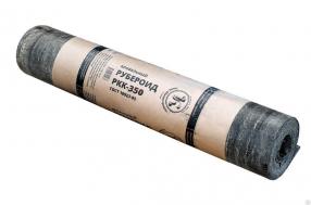 Рубероид РКК -350 10м с посыпкой