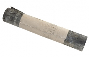Рубероид РПП-200 15м без посыпки