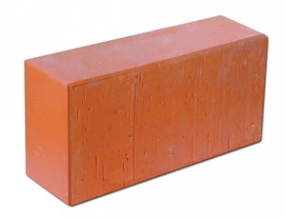 Кирпич М-150 керамический одинарный полнотелый