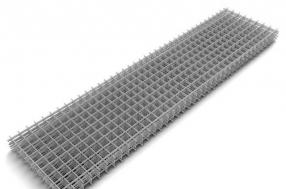 Сетка кладочная 1,5х0,5м яч. 100х100мм d=3.0мм